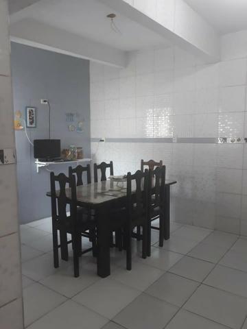 Oportunidade! Casa reformada Na Laje/ Nascente/ Cobertura/ Suíte/ Ur: 03 Ibura 9  * - Foto 16