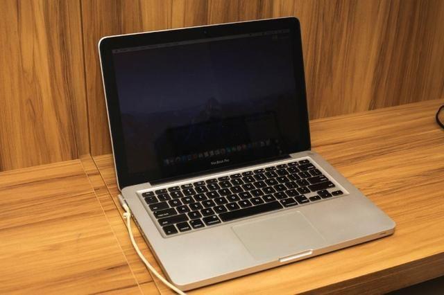 e8591d089bccf Macbook Pro 13 - Processador Intel Core i7 , Memória 8Gb Ram , HD 750 Gb -  2011 - Notebook