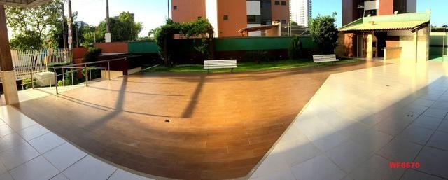 Turmalina, apartamento com 3 suítes, 4 vagas, projetado, próximo ao shopping Iguatemi, - Foto 12