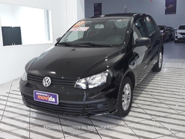 Volkswagen Gol 1.6 trendline completo - Foto 15
