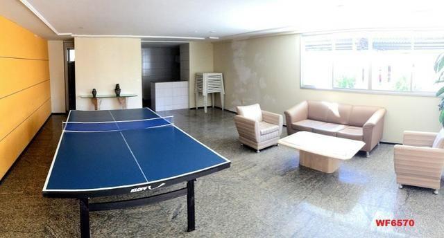 Olavo Brasil, apartamento, Aldeota, 3 suítes, 2 vagas, próx ao colégio Santa Cecília - Foto 12