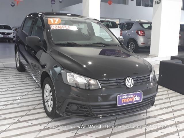 Volkswagen Gol 1.6 trendline completo - Foto 19
