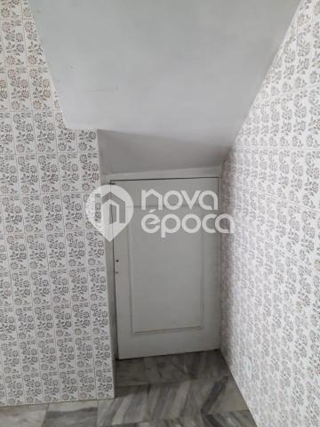 Casa de vila à venda com 5 dormitórios em Cachambi, Rio de janeiro cod:LN5CV29673 - Foto 7