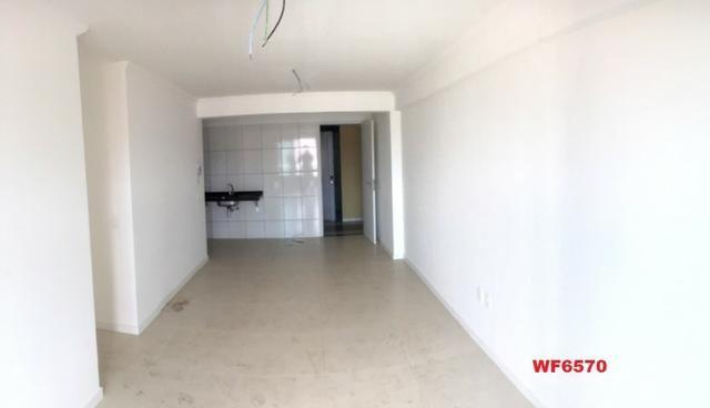 João Cordeiro, apartamento, Praia de Iracema, 3 quartos, 2 vagas, piscina, próx Beira Mar - Foto 3