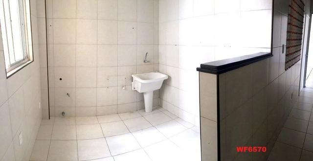 Edifício Itália, apartamento com 4 quartos, 2 vagas de garagem, piscina, Cocó - Foto 11