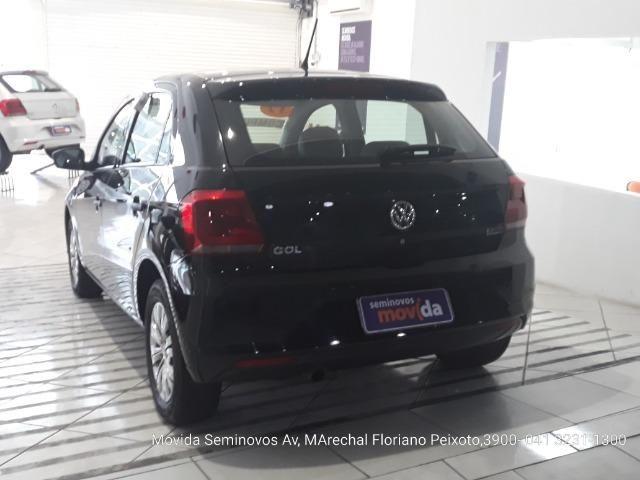 Volkswagen Gol 1.6 trendline completo - Foto 6