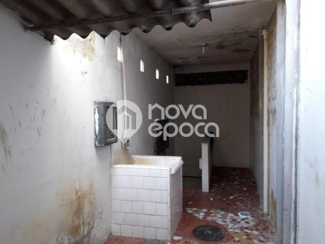 Casa de vila à venda com 5 dormitórios em Cachambi, Rio de janeiro cod:LN5CV29673 - Foto 3