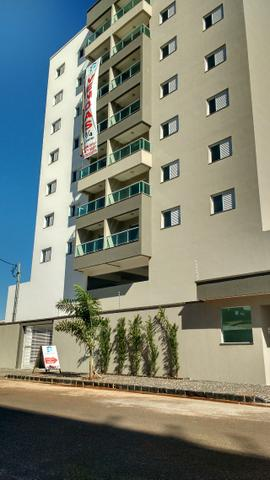 Apartamento próximo UFU Sta Mônica - Uberlândia!!! - Foto 2