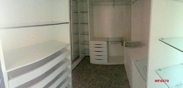 Turmalina, apartamento com 3 suítes, 4 vagas, projetado, próximo ao shopping Iguatemi, - Foto 11