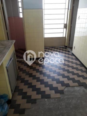 Casa de vila à venda com 5 dormitórios em Cachambi, Rio de janeiro cod:LN5CV29673 - Foto 15