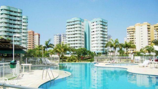 Maravilhoso Quarto e Sala todo planejado na Barra da Tijuca (Vila do Pan)