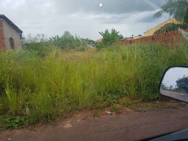 Vendo um terreno Village Tiradentes