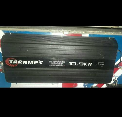 Taranps platium 10k9