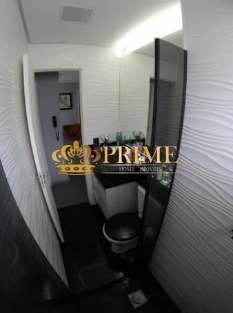 Apartamento para alugar com 3 dormitórios em Vila marieta, Campinas cod:AP003477 - Foto 13