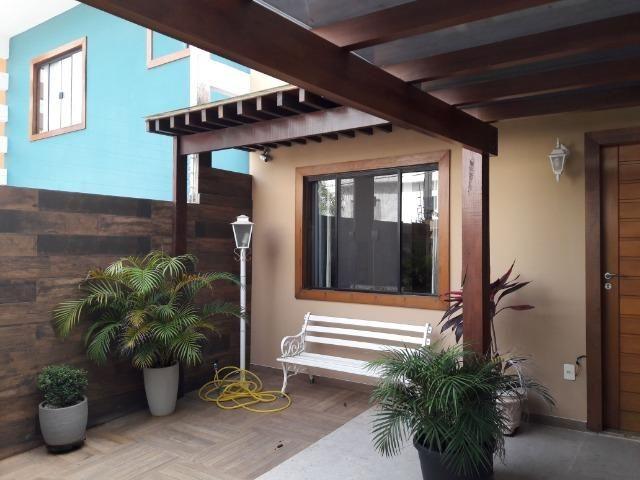 Casa 3 quartos com suite Alto da Gloria Macaé - Foto 14