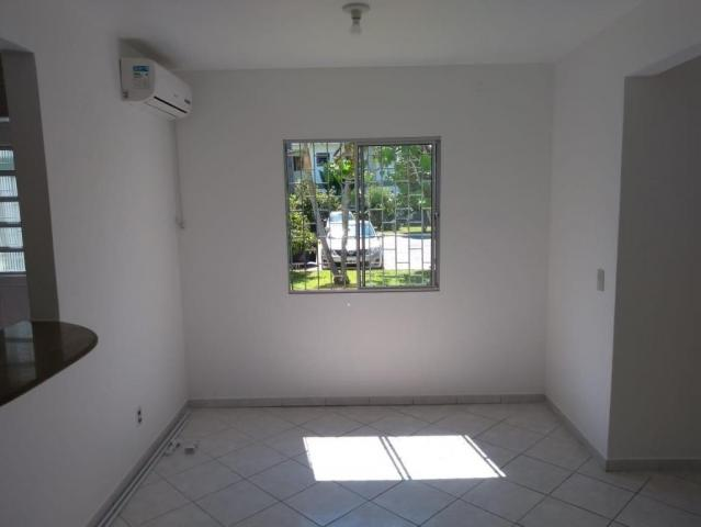 Apartamento com 2 dormitórios à venda, 50 m² por r$ 230.000,00 - canasvieiras - florianópo - Foto 3