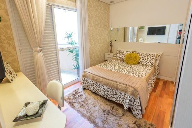 2 dorms com 55m² a partir de 255 mil no Centro de São Bernardo do Campo - Foto 18