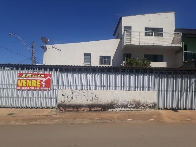 Excelente pra Investimento! Prédio de Esquina na QNP 16 Ceilândia Sul. 390 MIL - Foto 3