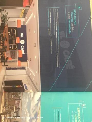Sala comercial para locação em presidente prudente, edificio torres empresarial washington - Foto 17