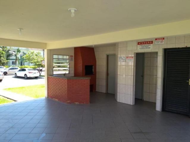 Apartamento com 2 dormitórios à venda, 50 m² por r$ 230.000,00 - canasvieiras - florianópo - Foto 8