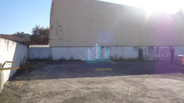 Terreno comercial para locação, Vila Real, Hortolândia - TE0078. - Foto 3