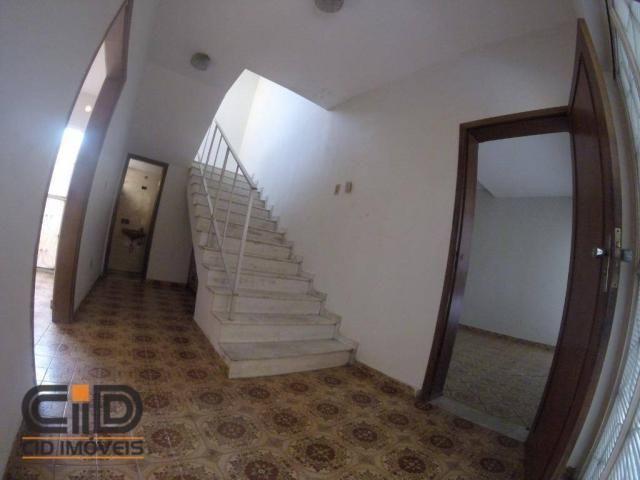 Sobrado à venda, 232 m² por r$ 650.000,00 - centro norte - cuiabá/mt - Foto 5