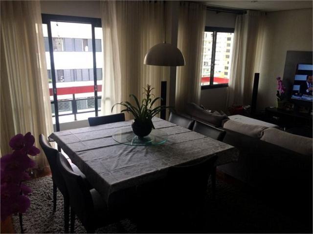 Apartamento à venda com 5 dormitórios em Pompéia, São paulo cod:3-IM123645 - Foto 15