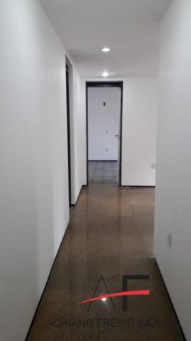 Apartamento com 4 quartos, próximo a Beira Mar - Foto 8