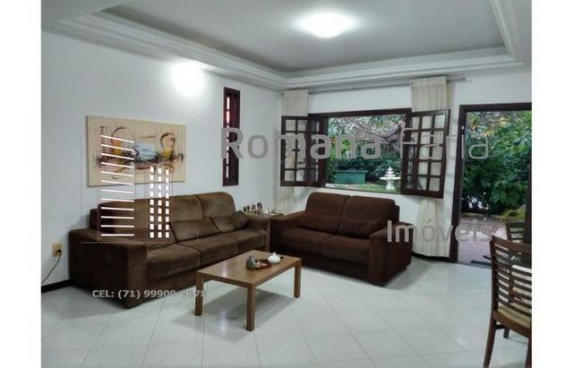Casa duplex ,3 /4, condomínio fechado, Jardim Armação - Foto 5