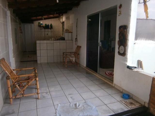 Samuel Pereira oferece: Casa Sobradinho 3 quartos Piscina Infantil Setor de Mansões - Foto 3