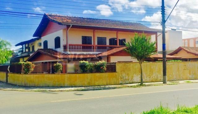 Sobrado, Boa Vista, Joinville-SC - Foto 2