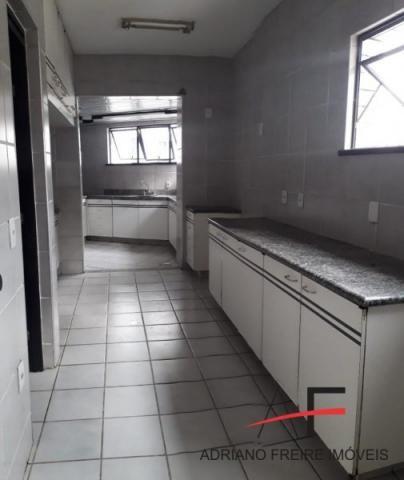 Apartamento com 4 quartos, próximo a Beira Mar - Foto 20