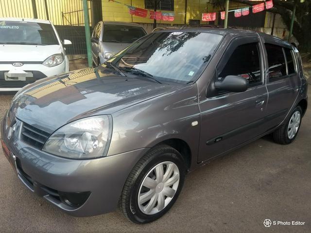Renault/Clio Aut 1.0 2007