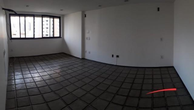 Apartamento com 4 quartos, próximo a Beira Mar - Foto 5