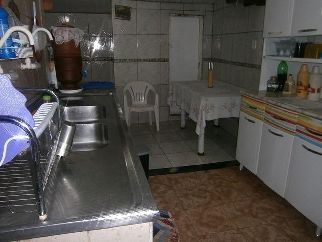 Samuel Pereira oferece: Casa Sobradinho 3 quartos Piscina Infantil Setor de Mansões - Foto 6