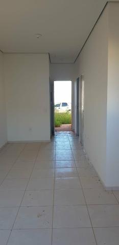 Vendo Ágio Casa 2/4 Residencial Paiaguas 45 mil