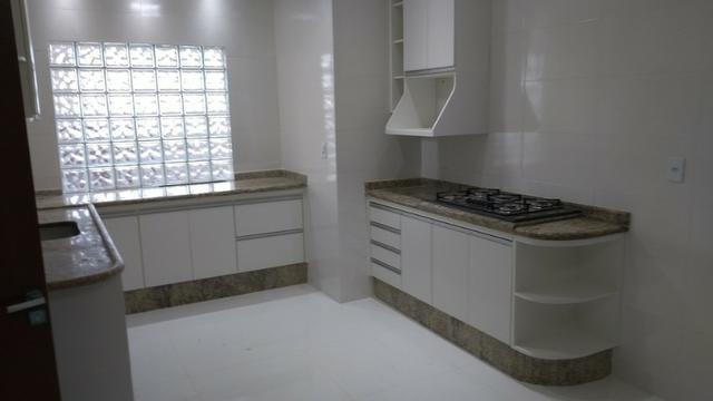 Samuel Pereira oferece: Casa Sobradinho Grande Colorado Reformada 4 suites Churrasqueira - Foto 9