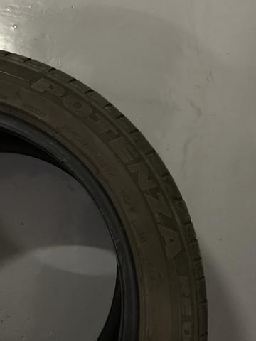Pneu - Pneus 245/45 Aro 17 (jogo completo 4 pneus) - Foto 5