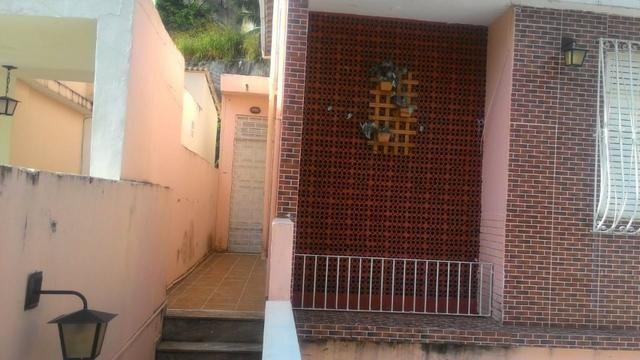 *Matatu - Ótima casa Residencial ou Comercial de 3 pavimentos - 5 quartos - Foto 4