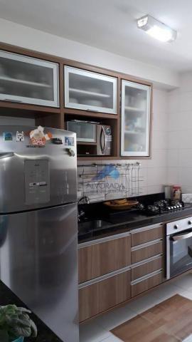 Apartamento de 57m2 - 02 dormitórios - Foto 16