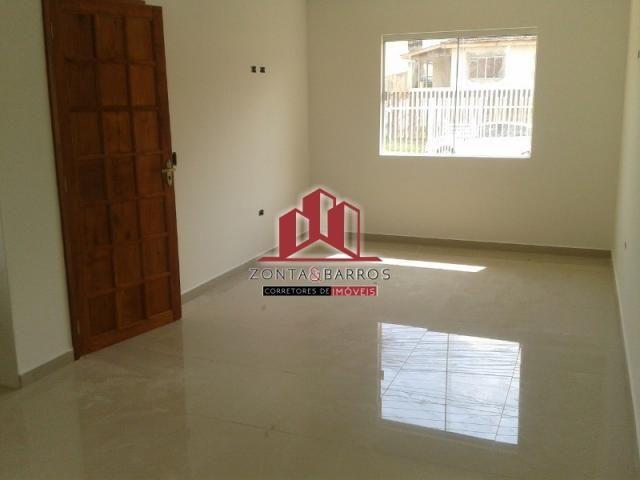 Casa à venda com 3 dormitórios em Gralha azul, Fazenda rio grande cod:CA00046 - Foto 11