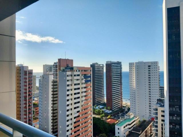 Apartamento à venda no Ed. Vila Meireles 201,42m², 3 suítes, 4 vagas R$ 1.500.000 - Foto 8