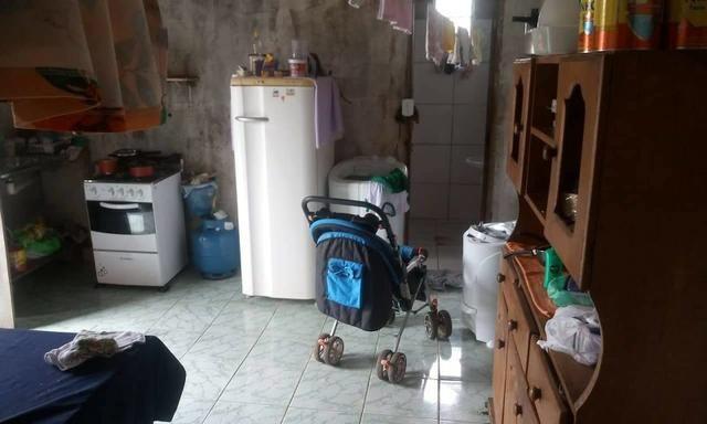 Casa de alvenaria bairro João Eduardo 2 - Foto 4
