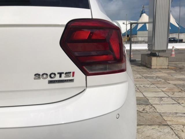 VW Polo 1.0 TSI Comfortline 2019 - Foto 13