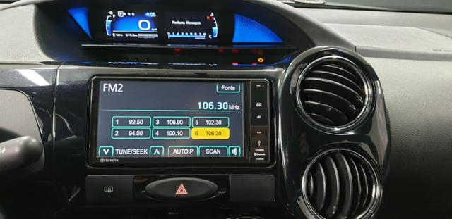 Toyota Etios XLS 1.5 Automático 2017/2018 - Foto 17