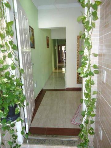 Casa com 3 dormitórios à venda, 81 m² por r$ 280.000 - jardim terras de santo antônio - ho - Foto 11