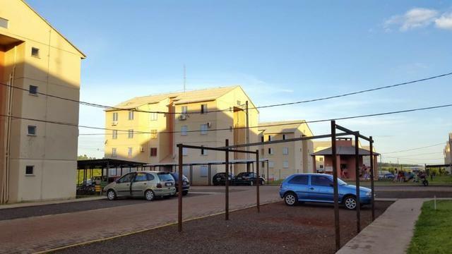 (AP1051) Apartamento no Bairro Mário Pillau, Santo Ângelo, RS - Foto 10