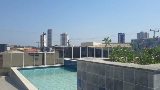 Apartamento com 2/4 Sendo Uma Suíte Localizado na 305 Sul Residencial Serra do Carmo - Foto 16