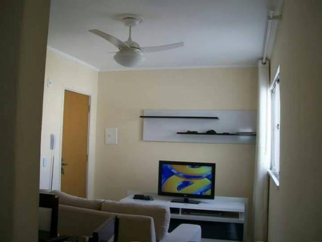 Apartamento residencial à venda, parque bandeirantes i (nova veneza), sumaré - ap3676. - Foto 11