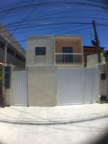 Elo3Imóveis- Excelente Casa em Nova Cidade, com apenas R$2.300de sinal e parcelas fixas